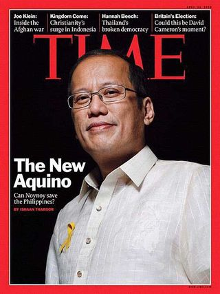NOY cover time mag