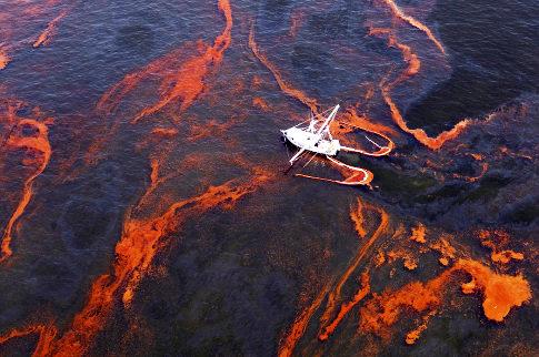 Alg_oil-spill aerial