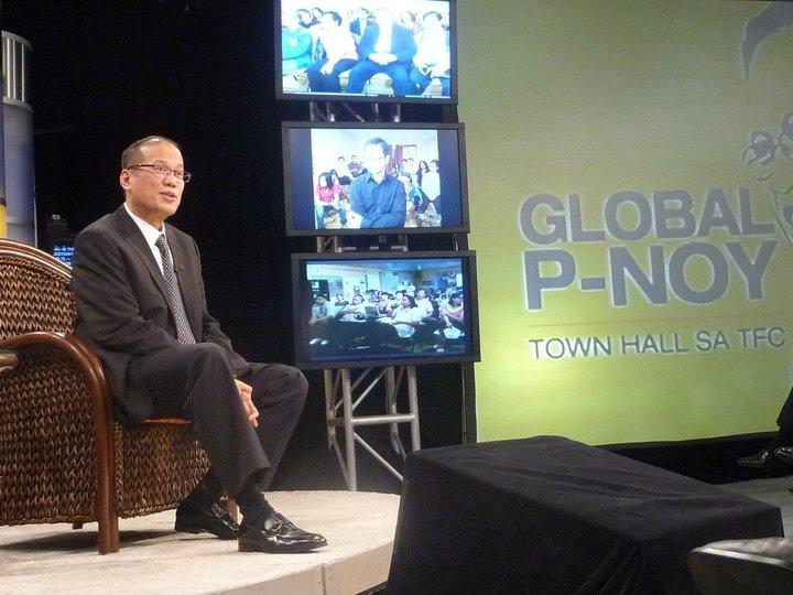 Global PNoy