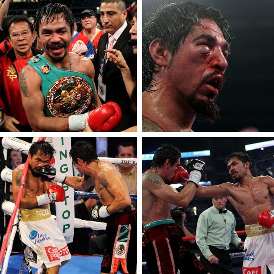 Mannyfight