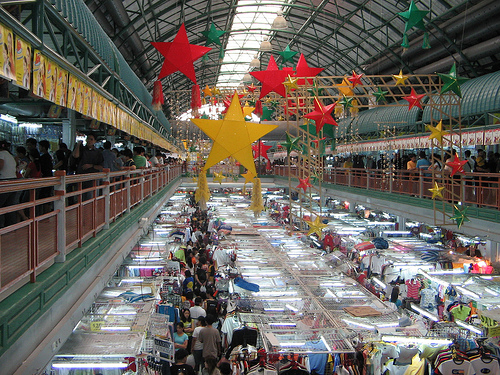 Greenhills Christmas Decor : Why filipinos abroad miss the pinoy christmas
