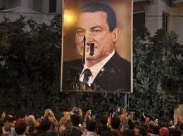 Egypt-mubarak pic