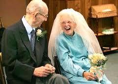 Misposo oldies married
