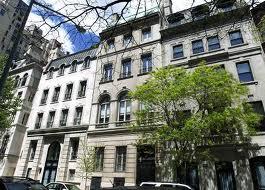 Manhattan mansion