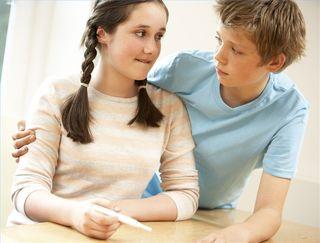 Teenage-pregnancy-