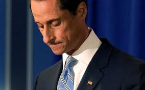 Weiner resigns