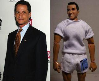 Weiner-doll