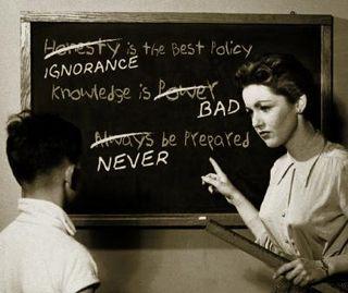 Sex Education Picture ignorance