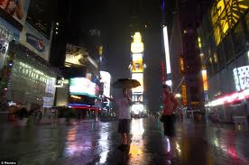 Irene-times square