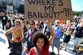 Occupy-wheres my bail out?