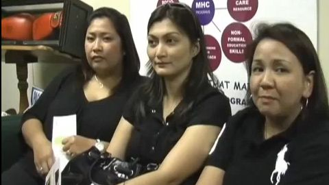 Pinay nurses win case