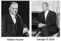 Hoover-bush