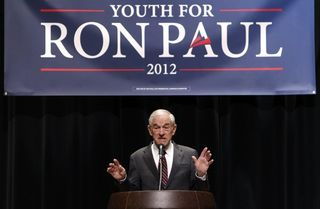 Super tuesday ron paul