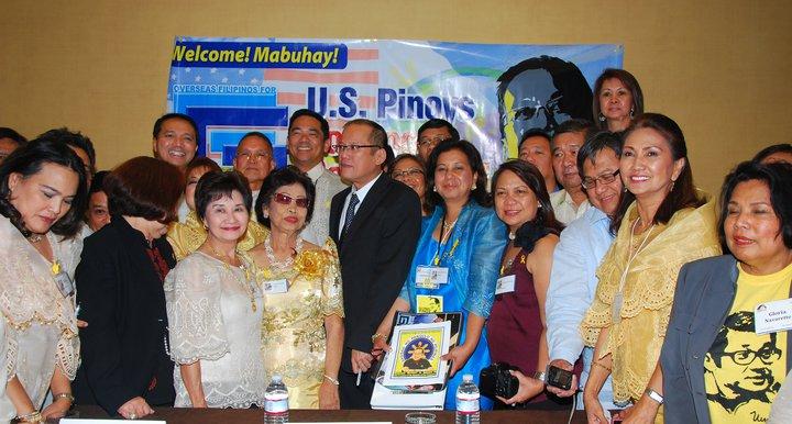 Miriam US Pinoys 2
