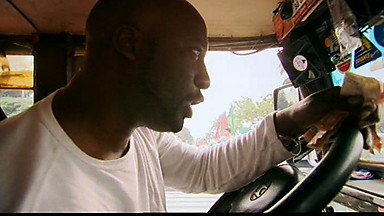 Pagpag bus driver bbc
