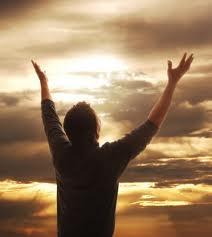 Praying sodahead