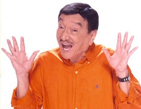 Dolphy now