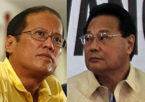 Noynoy Aquino VS Renato Corona[6]