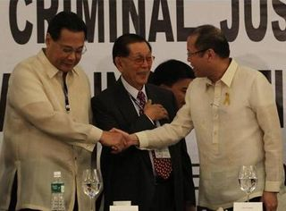 PNoy-speech-hits-Supreme-Court-SC-Chief-Justice-Renato-Corona