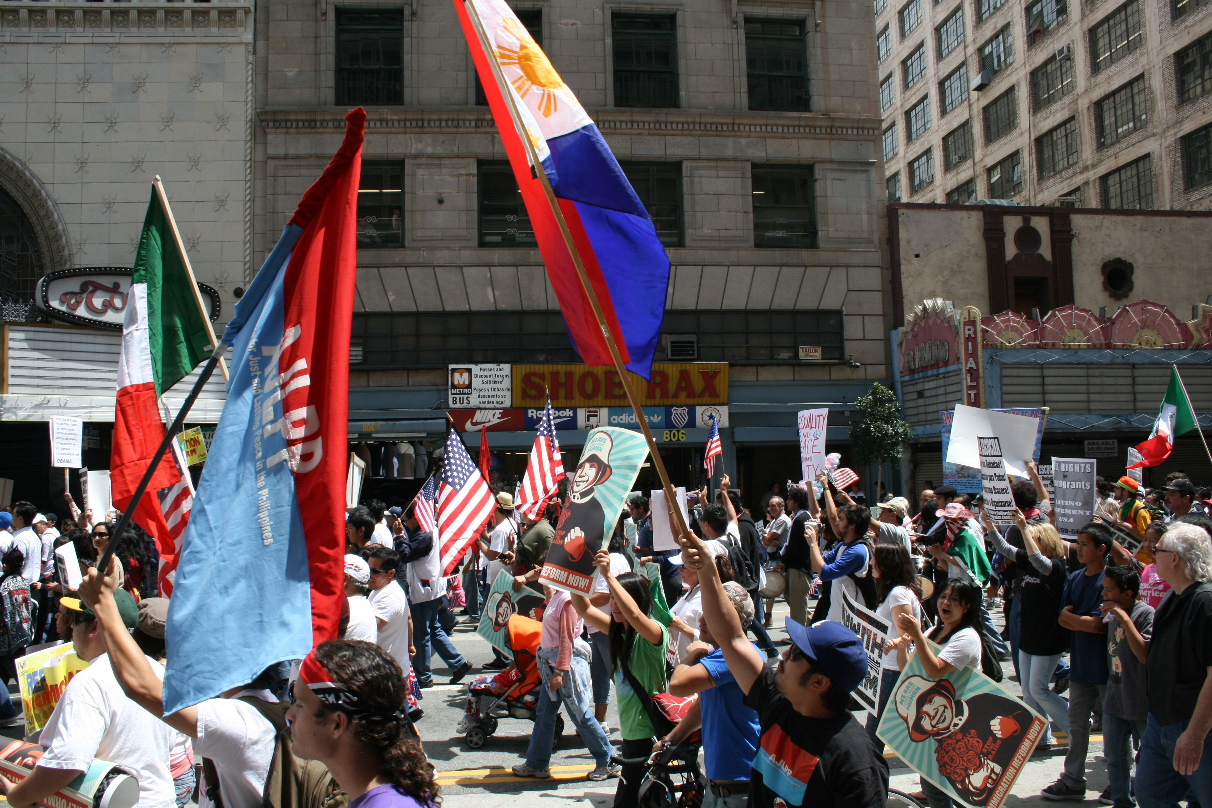 THE FIL-AM PERSPECTIVE: August 2012