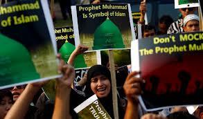 Innocense of muslim 3