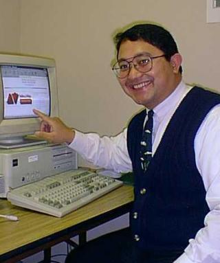 Prof. Antonio Villegas