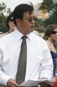 Atty. Arnedo Valera