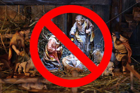 Nativity-scene-banned photo courtesy of mario murillo